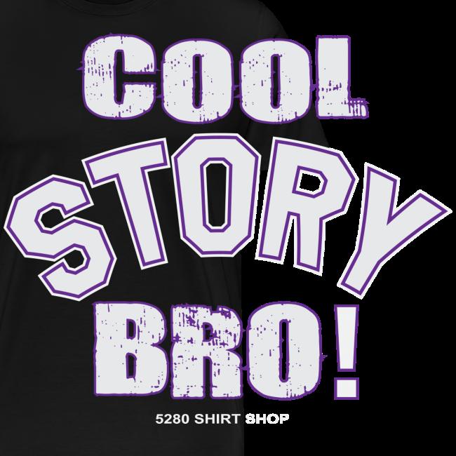 Cool Story Bro - Hoodie