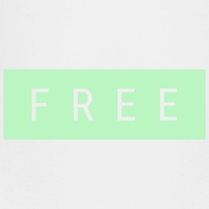 Totally Free three - Toddler Premium T-Shirt