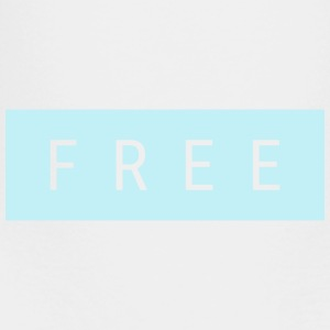 Totally Free two - Toddler Premium T-Shirt