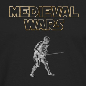 Medieval Wars - Men's Premium Long Sleeve T-Shirt