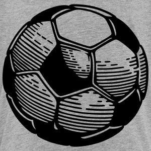 soccer ball Sweatshirts - Toddler Premium T-Shirt