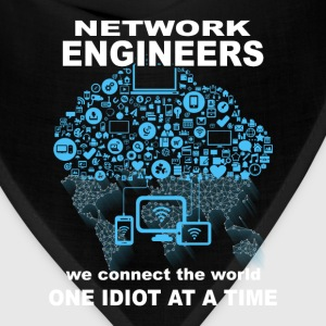 Network Engineer - Connect The World - Bandana