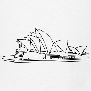 Opera House in Sydney Other - Men's T-Shirt