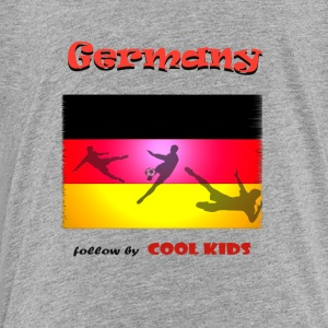 germany football team - Toddler Premium T-Shirt