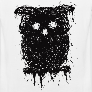 ink owl - Men's Premium Tank