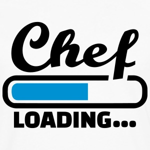 Chef T-Shirts - Men's Premium Long Sleeve T-Shirt