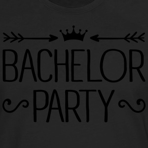 Bachelor Party Sportswear - Men's Premium Long Sleeve T-Shirt