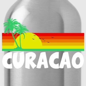 Curacao T-Shirts - Water Bottle
