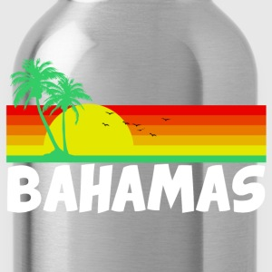 Bahamas T-Shirts - Water Bottle