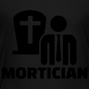 Mortician Kids' Shirts - Toddler Premium T-Shirt