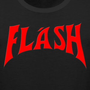 Flash Gordon 2-Sided Movie Accurate - Men's Premium Tank