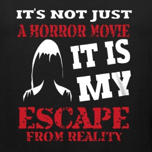 Not Just A Horror Movie - Men's Premium Tank