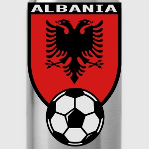 European Football Championship 2016 Albania Bags & backpacks - Water Bottle