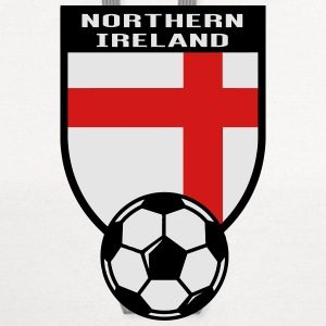 European Football Championship 2016 Northern Irland Other - Contrast Hoodie