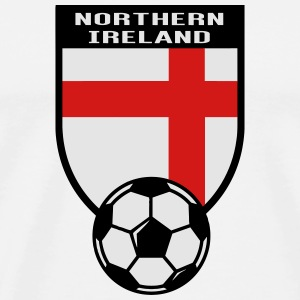 European Football Championship 2016 Northern Irland Other - Men's Premium T-Shirt