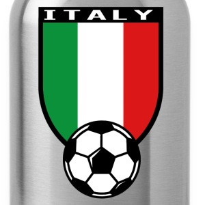 European Football Championship 2016 Italy T-Shirts - Water Bottle