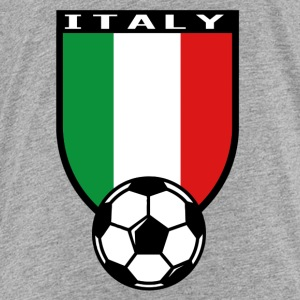 European Football Championship 2016 Italy Sweatshirts - Toddler Premium T-Shirt