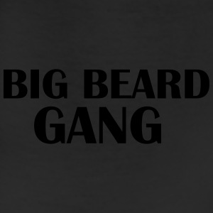 Big beard Gang T-Shirts - Leggings