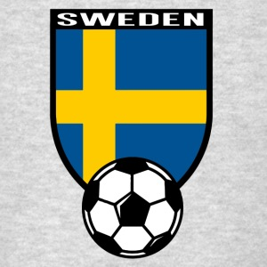 European Football Championship 2016 Sweden Sportswear - Men's T-Shirt
