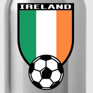 European Football Championship 2016 Ireland T-Shirts - Water Bottle