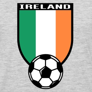 European Football Championship 2016 Ireland T-Shirts - Men's Premium Long Sleeve T-Shirt