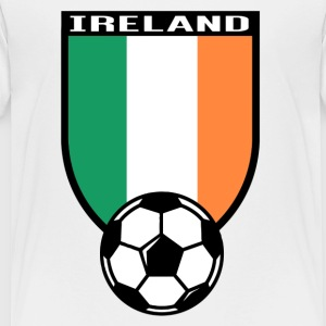 European Football Championship 2016 Ireland Kids' Shirts - Toddler Premium T-Shirt