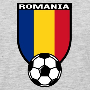 European Football Championship 2016 Romania Hoodies - Men's Premium Long Sleeve T-Shirt
