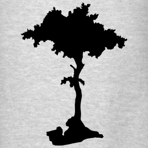 Tree Hoodies - Men's T-Shirt