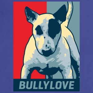 Bullterrier USA BullyLove Mugs & Drinkware - Adjustable Apron