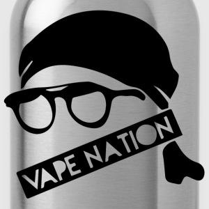 h3h3productions vapenation T-Shirts - Water Bottle