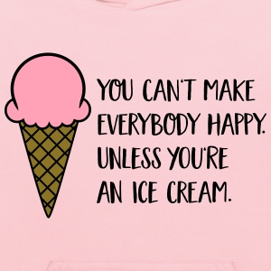 ice cream Women's T-Shirts - Kids' Hoodie