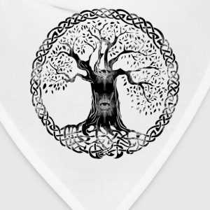 TREE OF LIFE - evil eyes - Bandana