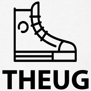 THEUG | The Urban Geek Shoe Hoodies - Men's T-Shirt