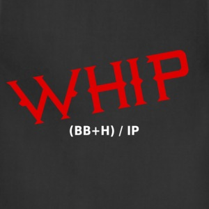 WHIP T-Shirts - Adjustable Apron