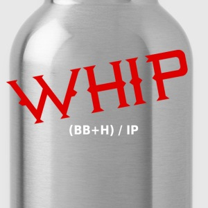 WHIP T-Shirts - Water Bottle