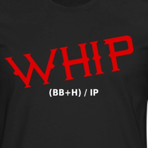 WHIP T-Shirts - Men's Premium Long Sleeve T-Shirt