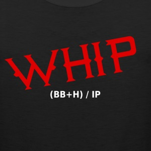 WHIP T-Shirts - Men's Premium Tank