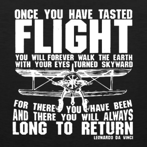 Born To Fly - Men's Premium Tank