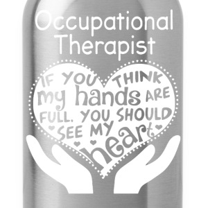 Occupational Therapist - Water Bottle