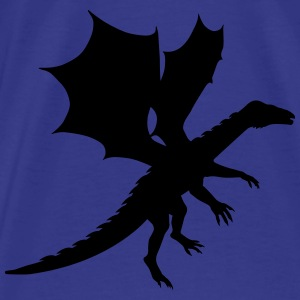 Dragon Bags & backpacks - Men's Premium T-Shirt