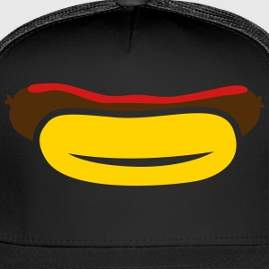 Sausage Bags & backpacks - Trucker Cap