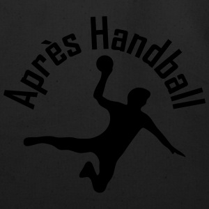 apres handball T-Shirts - Eco-Friendly Cotton Tote
