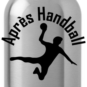 apres handball T-Shirts - Water Bottle