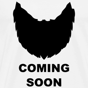 Beard Tanks - Men's Premium T-Shirt