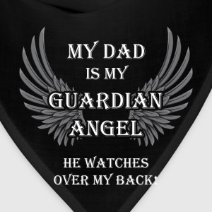 Dad - Guardian Angel - Bandana