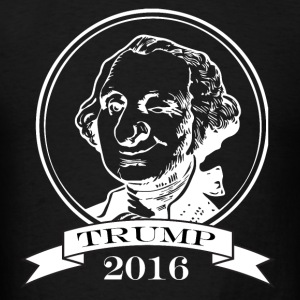 Trump2016 Hoodies - Men's T-Shirt
