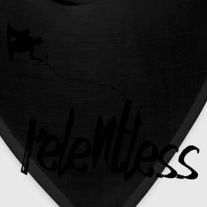 Relentless Wake - Bandana