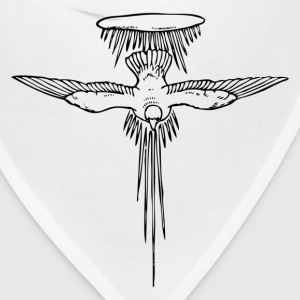 Holy spirit clip art T-Shirts - Bandana