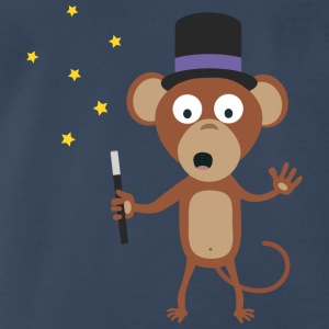magical monkey Tanks - Men's Premium T-Shirt