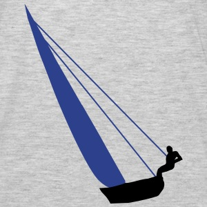Sailing Hoodies - Men's Premium Long Sleeve T-Shirt
